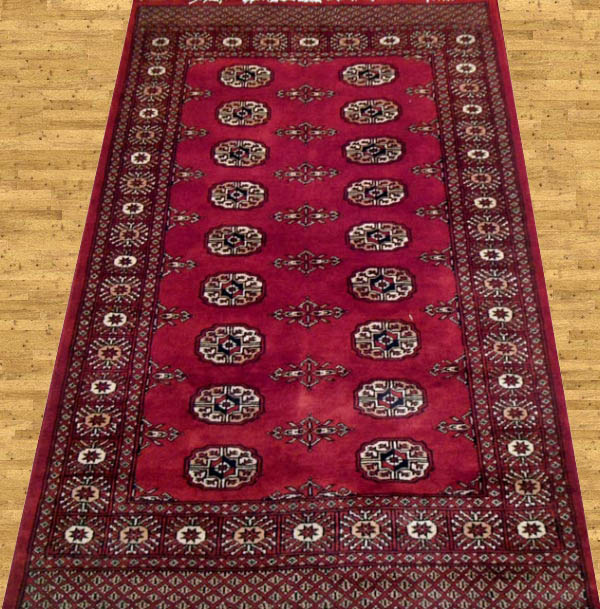 Bokhara Rugs : 3 Ply Bokhara Manufactured By Bokhara Rug