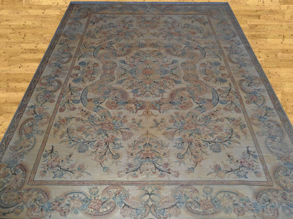 Exclusive 16/16 Silk Touch 6x9 Rug