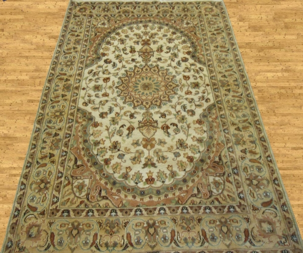 Kashmir Silk Carpets Contemporary Area Rugs And Designer
